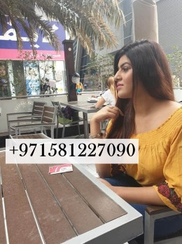 Fariya Indian Escorts In Dubai - service Tantric Sex